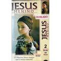 Vhs - Jesus Menino Vol 2