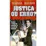 Vhs - Justiça Ou Erro - Tim Matheson