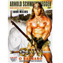 Conan O Barbaro Dvd Dublado Em Portugues Decada De 80