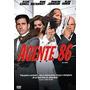 Dvd Original Do Filme Agente 86
