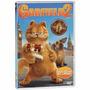 Dvd Garfieled 2 - Novo - Original - Lacrado
