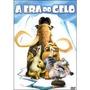 Dvd Original E Lacrado: A Era Do Gelo