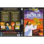 Dvd Lacrado Biblia Para Crianças As Parabolas De Jesus