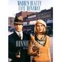 Dvd Original Do Filme Bonnie E Clyde - Uma Rajada De Balas