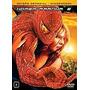 Dvd Original Do Filme Homem Aranha 2 (duplo)