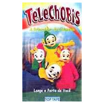 Vhs - Telechobis Vol 3