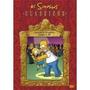 Os Simpsons Dvd Desenho Quente Demais Para Tv - Lacrado