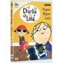 Dvd Charlie E Lola: Super Hiper Lola Novo Lacrado Original