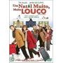 Dvd Original Do Filme Um Natal Muito Muito Louco