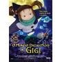 O Mundo Encantado De Gigi Dvd Original