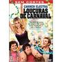 Dvd - Loucuras De Carnaval - Carmen Electra - Lacrado