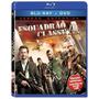 Blu-ray + Dvd Esquadrão Classe A -versão Estendida - Lacrado