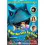 O Mar Não Está Prá Peixe - Dvd Semi-novo
