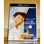 Dvd Ratatouille - Disney Pixar - Novo Original Lacrado