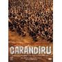 Dvd Original Do Filme Carandiru (de Hector Babenco)