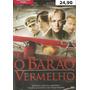 Dvd Filme - O Barão Vermelho (dublado/legendado/lacrado)
