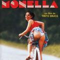 Dvd, Monella A Travessa ( Raro ) - Tinto Brass, Sexy Sensual