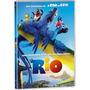 Dvd- Rio- Original Lacrado