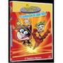 Dvd Os Padrinhos Magicos: O Espetáculo Do Super Heroi