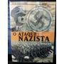 Dvd Documentário: O Ataque Nazista - Coleção Grandes Guerras