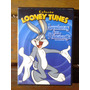 Dvd Looney Tunes - Aventuras Com Pernalonga