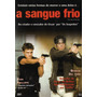 Dvd, A Sangue Frio (raro) - Benício Del Touro, Ryan Philippe