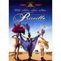 Dvd - Priscilla - A Rainha Do Deserto - Lacrado