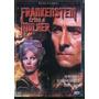 Dvd Frankenstein Criou A Mulher - Frete Grátis