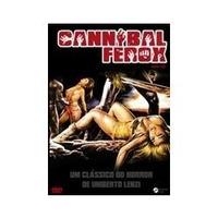 Dvd Cannibal Ferox - Umberto Lenzi