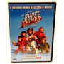 Dvd Space Chimps Micos No Espaço (original)
