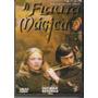 Dvd A Flauta Mágica (1975) Ingmar Bergman Original Raríssimo