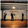 Cd Nat King Cole The World Of