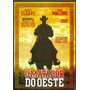 Dvd, Matador Do Oeste ( Raro) - Randy Cleave, Earl Malone