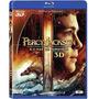 Bluray Percy Jackson Mar De Monstros 3d E 2d Duplo Lacrado