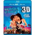 Ela Dança Eu Danço 3d Blu-ray Seminovo
