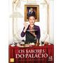 Dvd - Os Sabores Do Palácio - ( Les Saveurs Du Palais )