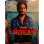 Dvd Duplo Californication Segunda Temporada David Duchovny