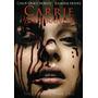 Dvd Carrie A Estranha (2014) - Original - Lacrado