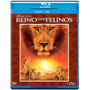 Reino Dos Felinos (blu-ray + Dvd Lacrados)