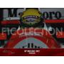 Pack - Corridas - Fórmula 1 - F1 - Dvd - Ayrton Senna Piquet