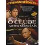 Dvd - O Clube Das Artes Marciais - Lacrado