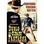 Dvd Filme - Duelo Na Cidade Fantasma
