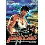 Dvd - Falcão - O Campeão Dos Campeões - Sylvester Stallone