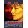 Dvd Original Notas Sobre Um Escândalo