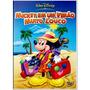 Mickey Em Um Verão Muito Louco (lacrado) - Clássico Disney