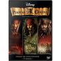 Dvd Piratas Do Caribe Trilogia * * * Frete Grátis * * *