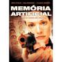 Dvd Memória Artificial - Original