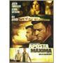 Dvd Aposta Máxima - Ben Affleck Justin Timberlake Original