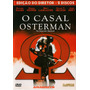 Dvd, O Casal Osterman (duplo)- Burt Lancaster, Hutger Hauer