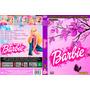 Coleção Exclusiva Barbie Com 6 Dvds Dublados Volume 1